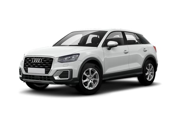 Audi Q2 2019 New Cash or Installment