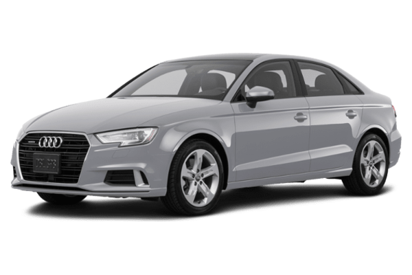 Audi A3 2019 New Cash or Instalment