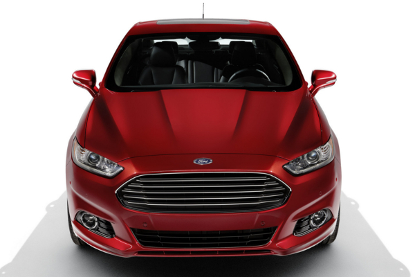 Ford Fusion 2019 New Cash or Installment