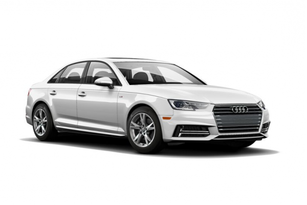 Audi A4 2019 New Cash or Installment
