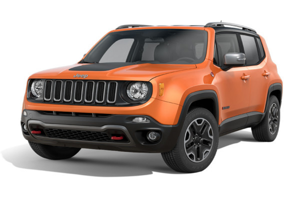 Jeep Renegade 2019 New Cash or Instalment