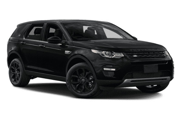 Land Rover Discovery 2019 New Cash or Instalment