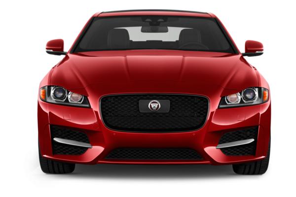 Jaguar XF 2019 New Cash or Instalment