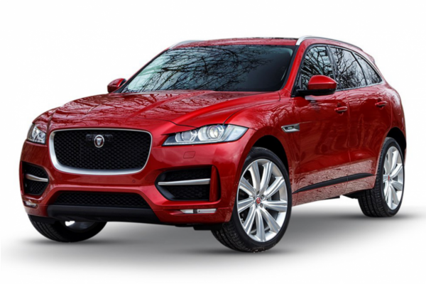 Jaguar F-Pace 2019 New Cash or Installment