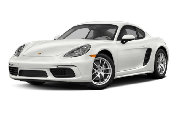 Porsche Cayman 2019 New Cash or Instalment