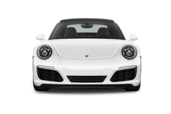 Porsche 911 2019 New Cash or Instalment