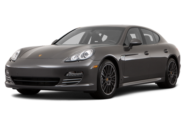 Porsche Panamera 2019 New Cash or Instalment