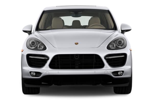 Porsche Cayenne 2019 New Cash or Instalment