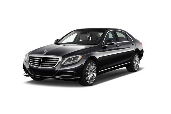 Mercedes S 400 2019 New Cash or Instalment