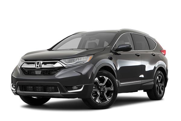 Honda CRV 2019 New Cash or Installment