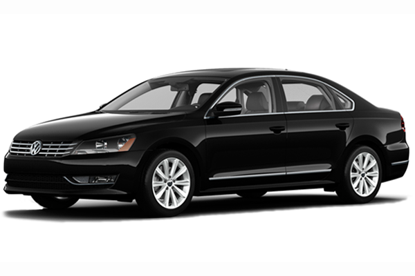 Volkswagen Passat 2019 New Cash or Installment