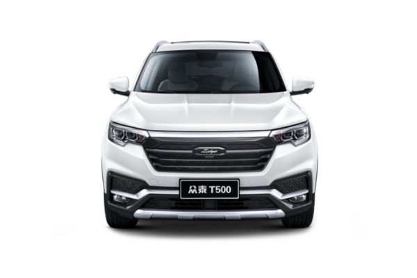 Zotye T500 2019 New Cash or Instalment