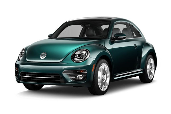 Volkswagen Beetle 2019 New Cash or Instalment