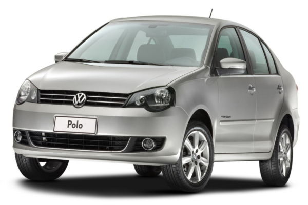 Volkswagen Polo 2019 New Cash or Installment