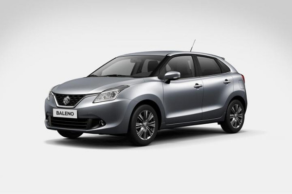 Suzuki Baleno 2019 New Cash or Instalment