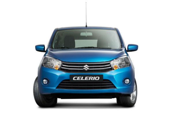 Suzuki Celerio 2019 New Cash or Installment