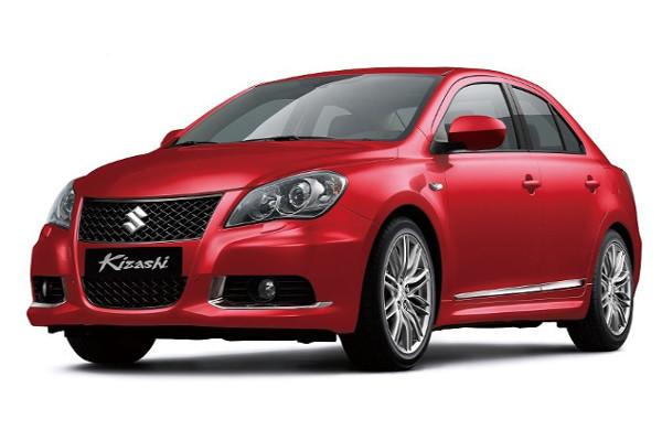 Suzuki Kizashi 2019 New Cash or Installment