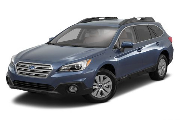 Subaru Outback 2019 New Cash or Instalment