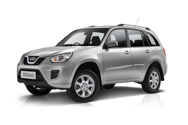 Chery Tiggo 3 2019 New Cash or Instalment