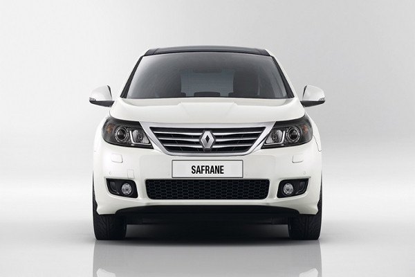 Renault Safran 2019 New Cash or Installment