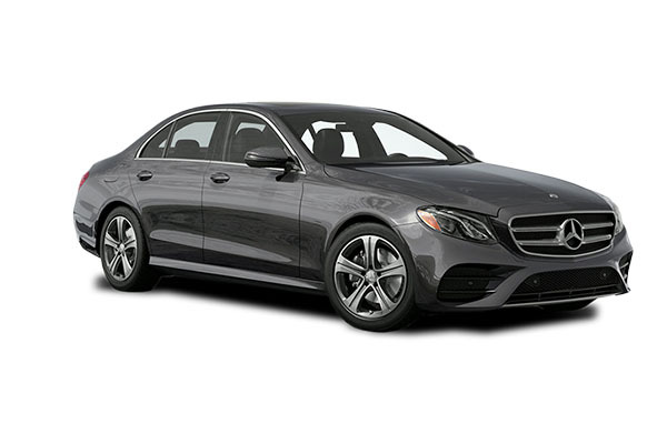 Mercedes E 350 2019 New Cash or Installment