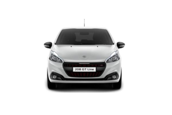 Peugeot 208 2019 New Cash or Instalment