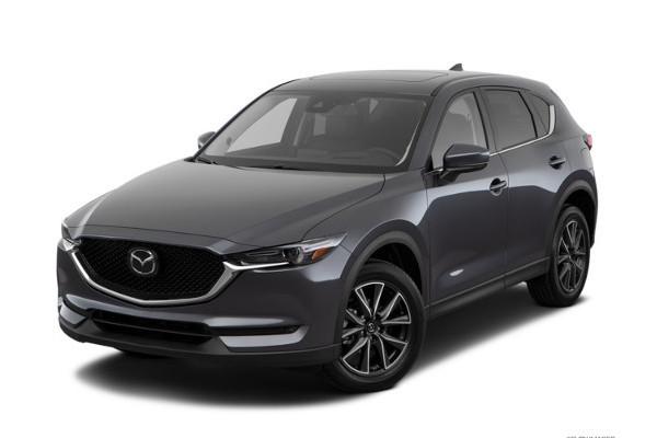 Mazda CX 5 2019 New Cash or Installment