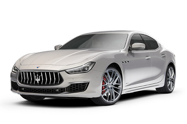 Maserati Quattroporte 2019 New Cash or Installment