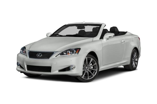 Lexus IS C 2019 New Cash or Instalment
