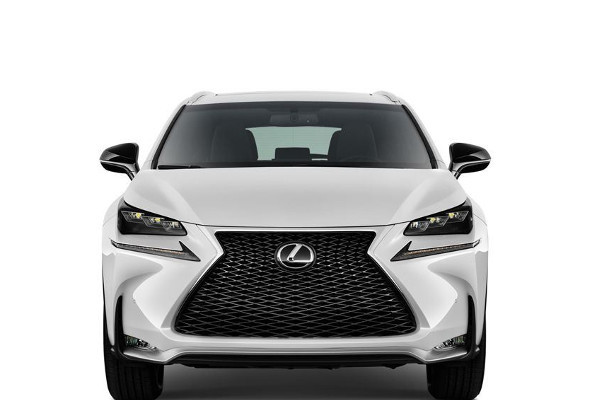 Lexus NX 2019 New Cash or Instalment