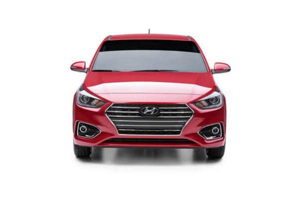 Hyundai Accent HCI 2019 New Cash or Instalment