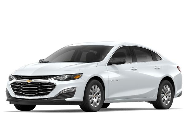Chevrolet Malibu New Cash Or Installment Hatla2ee