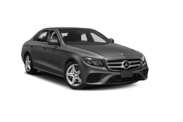 Mercedes E 200 2019 New Cash or Installment
