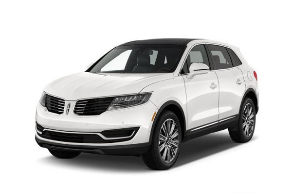 Lincoln MKZ 2019 New Cash or Instalment