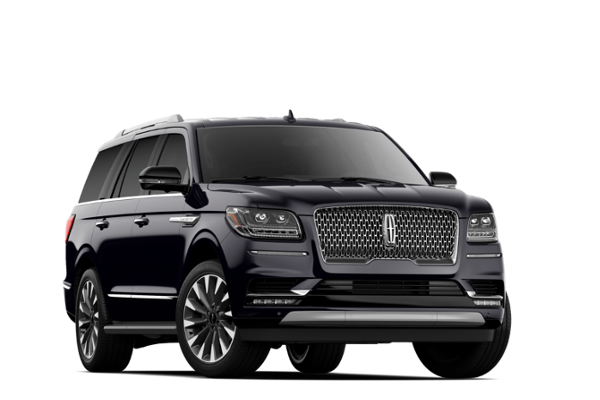 Lincoln Navigator 2019 New Cash or Instalment