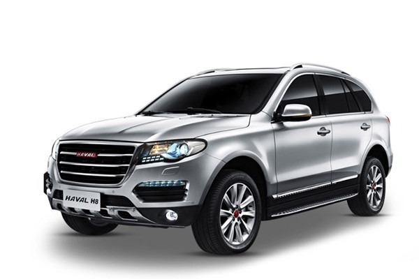 Haval H8 2019 New Cash or Instalment