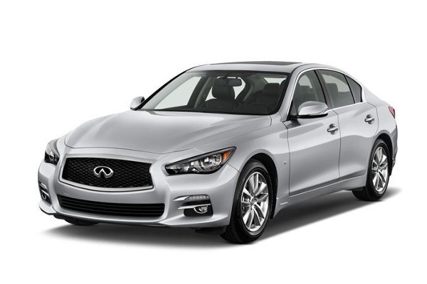 Infiniti Q50 2019 New Cash or Instalment