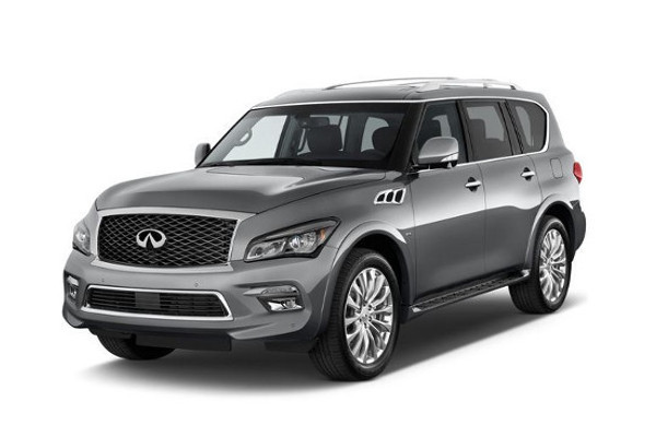 Infiniti QX80 2019 New Cash or Installment