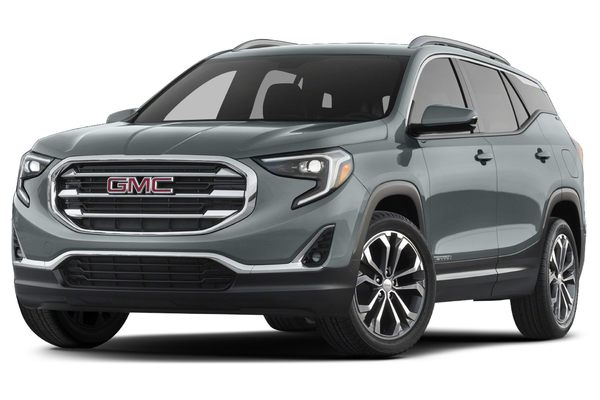 Gmc Terrain 2019 New Cash or Instalment