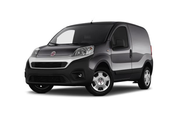 Fiat Fiorino 2019 New Cash or Installment