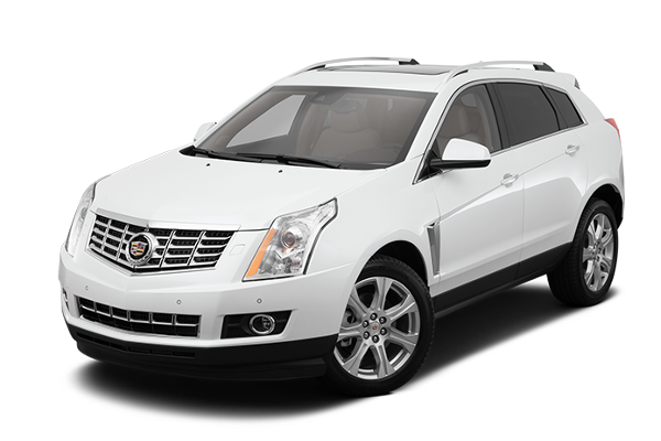 Cadillac SRX 2019 New Cash or Instalment