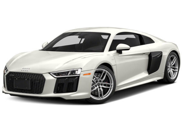 Audi R8 2019 New Cash or Instalment
