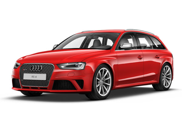 Audi RS4 Avant 2019 New Cash or Installment