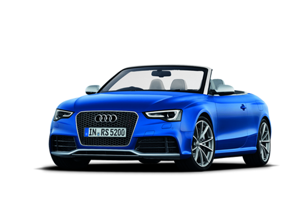 Audi RS5 Cabriolet 2019 New Cash or Installment