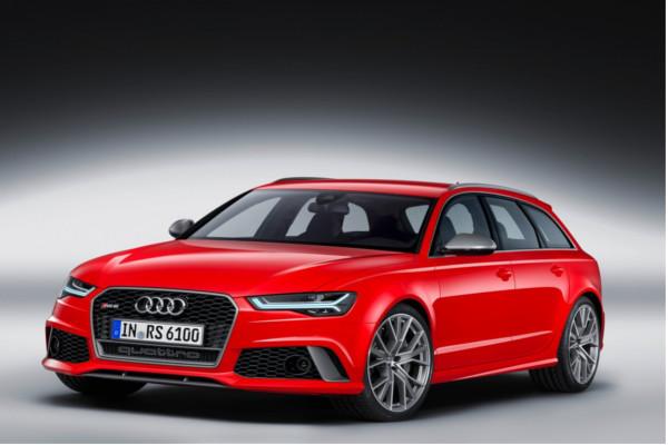 Audi RS6 Avant 2019 New Cash or Installment