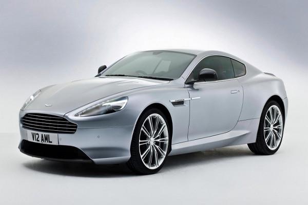 Aston Martin DB9 2019 New Cash or Installment