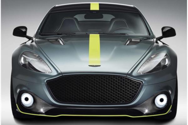Aston Martin Rapide S 2019 New Cash or Installment
