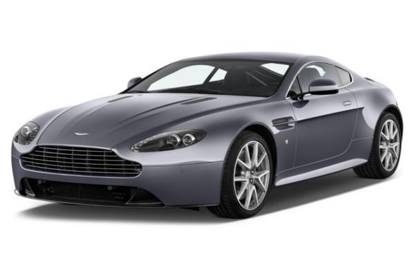Aston Martin Vantage 2019 New Cash or Installment