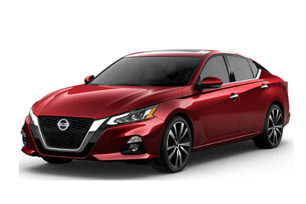 Nissan Altima 2019 New Cash or Installment