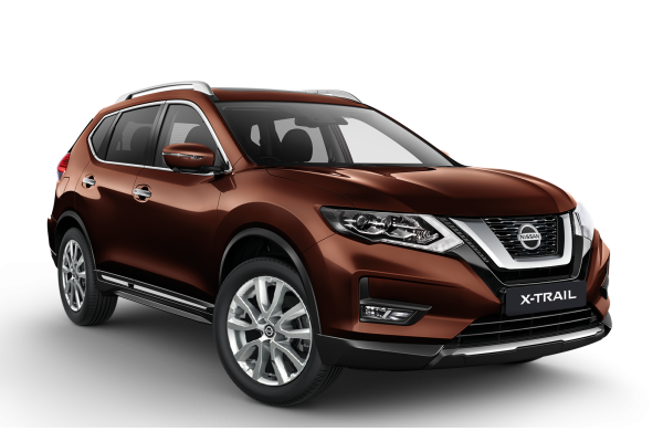 Nissan XTrail  2019 New Cash or Installment